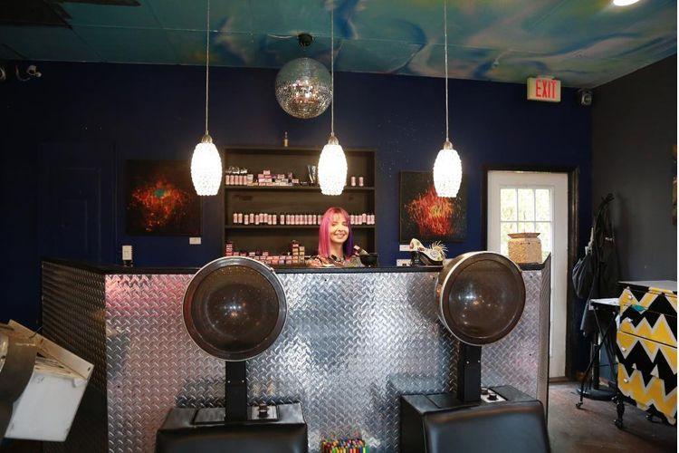 Twist Hair Studio