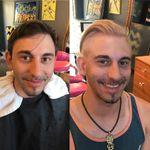 Twist Hair Studio - inspiration