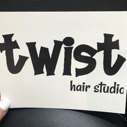 Twist Hair Studio, 3708 Edgewater Drive, Orlando, 32804