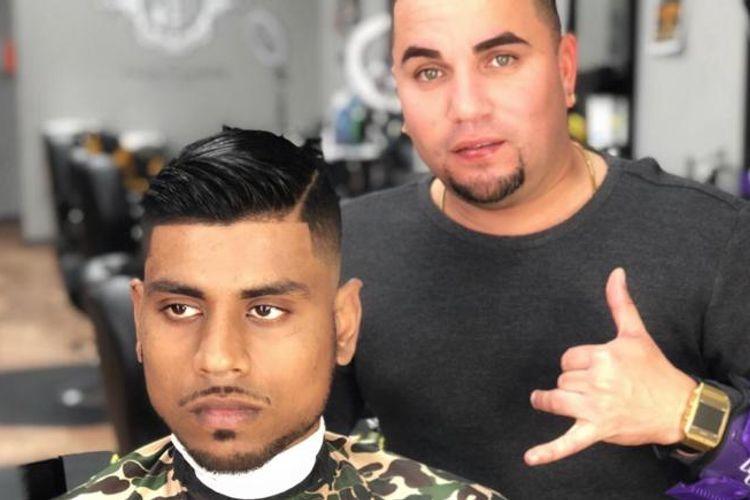 Jtb The Barber