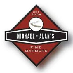 Michael Alans Fine Barbers, 1200 South Church Street, Mount Laurel, 08054