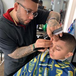 Will The Barber, 6161B  w forest home ave, Milwaukee, 53220