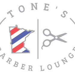 Tone's Barber Lounge, 605 12th St SE, Rochester, MN, 55904