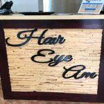 Hair Eye Am Beauty Bar