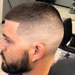 Headlines Barber shop
