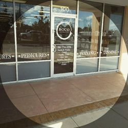 BoCo Salon & Spa, 867 Harley Strickland Boulevard #100, Orange City, 32763