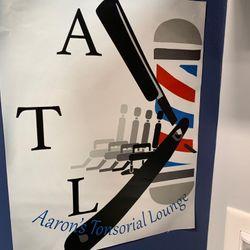 Aaron's Tonsorial Lounge, 22 E. Chicago Ave, Suite 113 Loft 7, Naperville, 60540