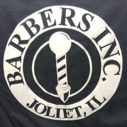 Barbers Inc, 650 Ruby St, Joliet, 60435