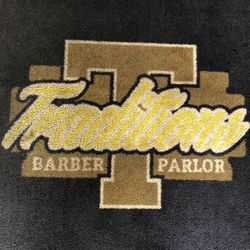 Jose @ Traditions Barber Parlor, 3435 W. 51st St, Chicago, 60632