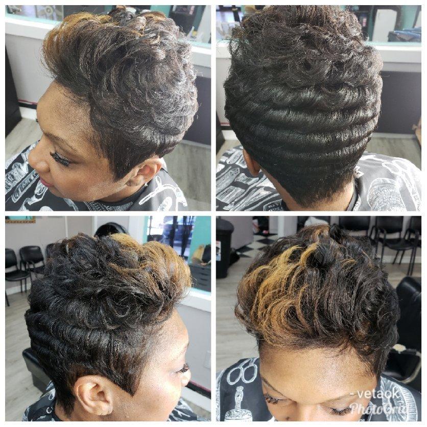 Hair Salon - Stylistix Beauty Salon