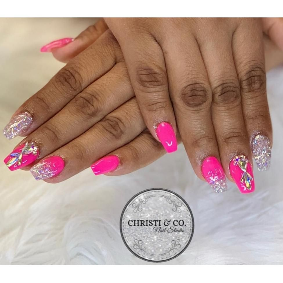 Nail Salon - CHRISTI & CO. NAIL STUDIO