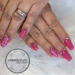 CHRISTI & CO. NAIL STUDIO - inspiration
