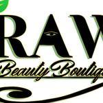Raw Beauty By Erica Alana