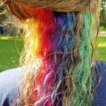 Freak ~N~ Awesome Hair