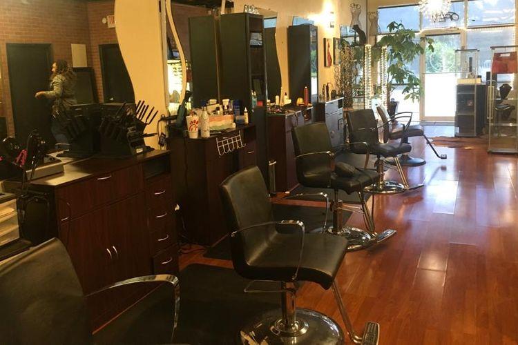 Corletta @ Shades Of Essence Salon and Boutique