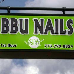 BBU Nail Spa, 3021 North Broadway, Chicago, IL, 60657