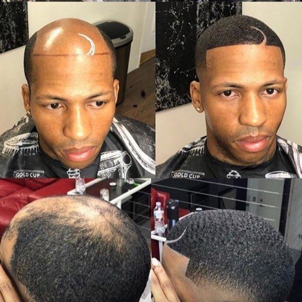 Barbershop, Day Spa - Legacy Grooming Lounge