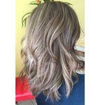 Katie @ Mes Bon Amis Salon - inspiration