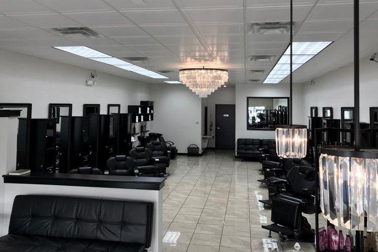 Ahmed Saffo Salon And Barbershop