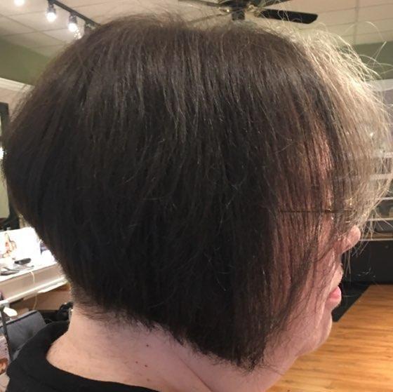 Hair Salon - St. James Place
