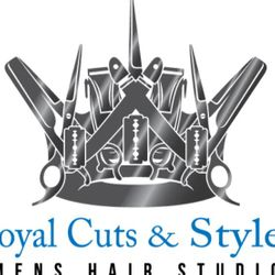 Royal Cuts & Styles Men's Hair Studio, 10200 Fox Trail Road South suite A3, West Palm Beach, 33411