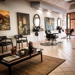 New Concept Barbershop and Art Gallery, 12427 South Orange Blossom Trail, Orlando, 32837