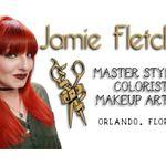 Jamie Fletcher Hair