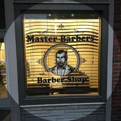 Master Barbers Barbershop, 1174 Main St, B, Worcester, 01603