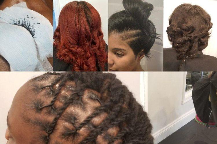 Hair By Anisha