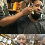 Luxe Barber & Shave Lounge