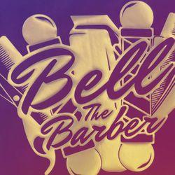 Bell The Barber, 3950 Pierce street, Riverside, 92505