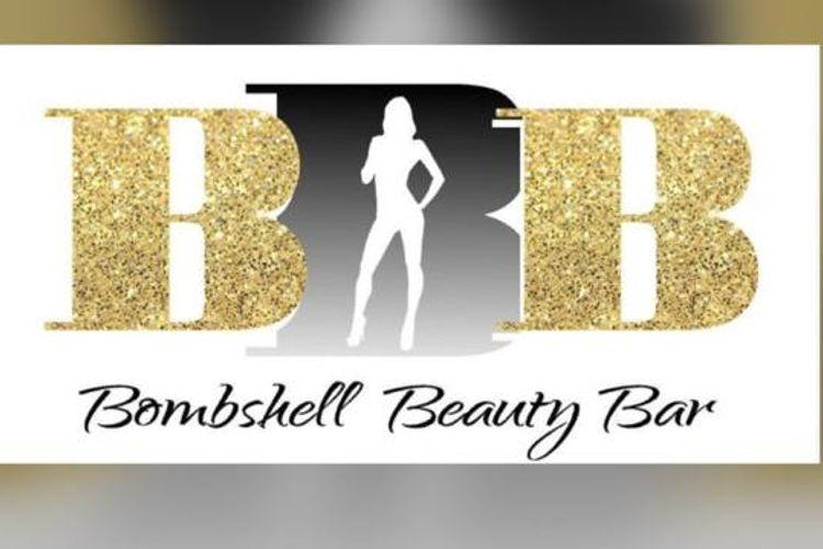 Bombshell Beauty Bar