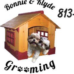 Bonnie & Klyde Grooming, 9012 West Flora Street, Tampa, 33615