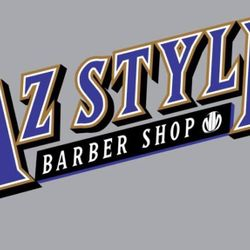 AZ Style Barber shop, 4019 North 75th Ave Suite A, Phoenix, 85033