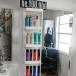 The Ro Barrs Experience inside Studio Chroma Salon