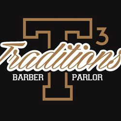 Germ @ Traditions Barber Parlor III, 1111 N Ashland Ave, Chicago, IL, 60622