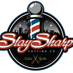 Stay Sharp Cutting Co., 1051 Glendon Ave Studio 119, Westwood, 90024