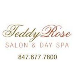 Candice @ Teddy Rose Hair Salon & Day Spa, 4451 Oakton St., Skokie, 60077
