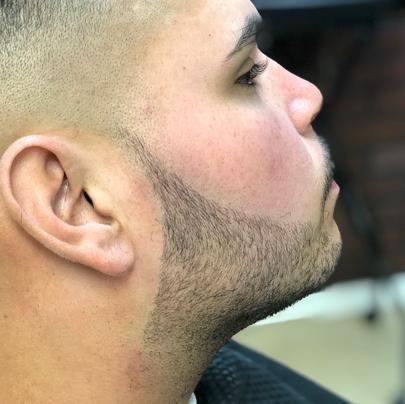 Barbershop, Hair Salon, Beauty Salon - THE SILVER SCISSORS