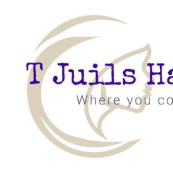 T Juils Haircare, 6634 Old Winter Garden Rd, Orlando, 32835
