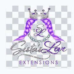 Sista's Love Extensions, 123 main st., 123, Sun Prairie, 53590