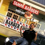 Barber_Kevo at TAMPA BARBERS