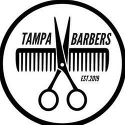 Barber_Kevo at TAMPA BARBERS, 5915 Memorial Hwy, Tampa, 33615