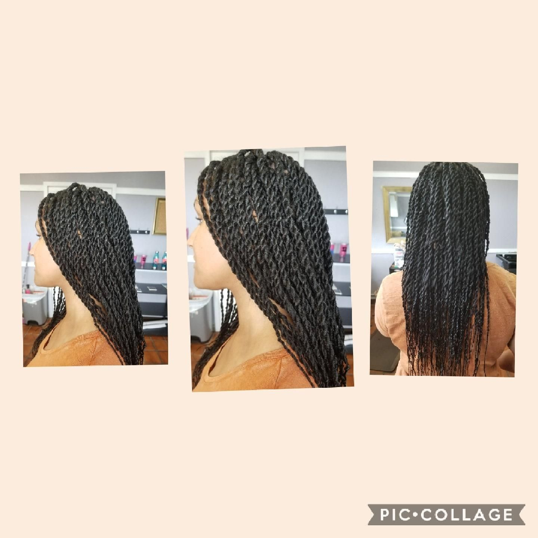 Hair Salon, Beauty Salon - Divine Creations Hawaii