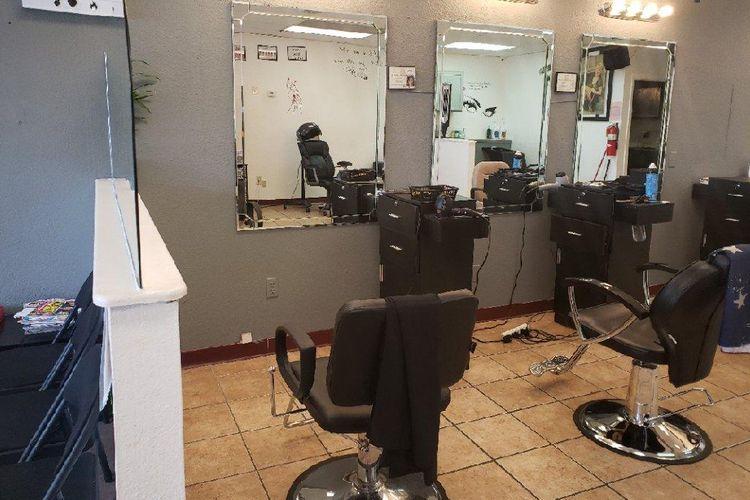 Ready To Dye Hair Gallery