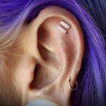 Body Piercing By Chris Saint - inspiration