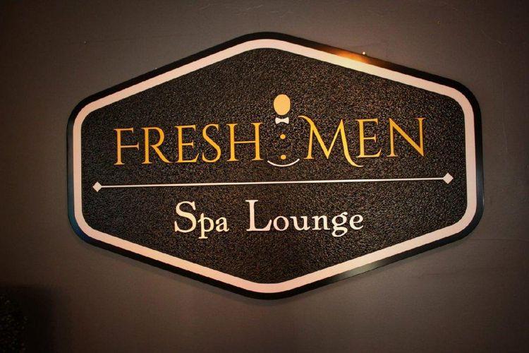 Fresh Men Spa Lounge