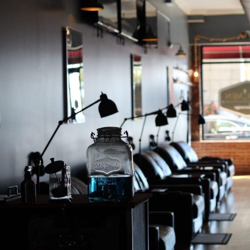 Nail Salon - Fresh Men Spa Lounge