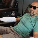 Fresh Men Spa Lounge - inspiration
