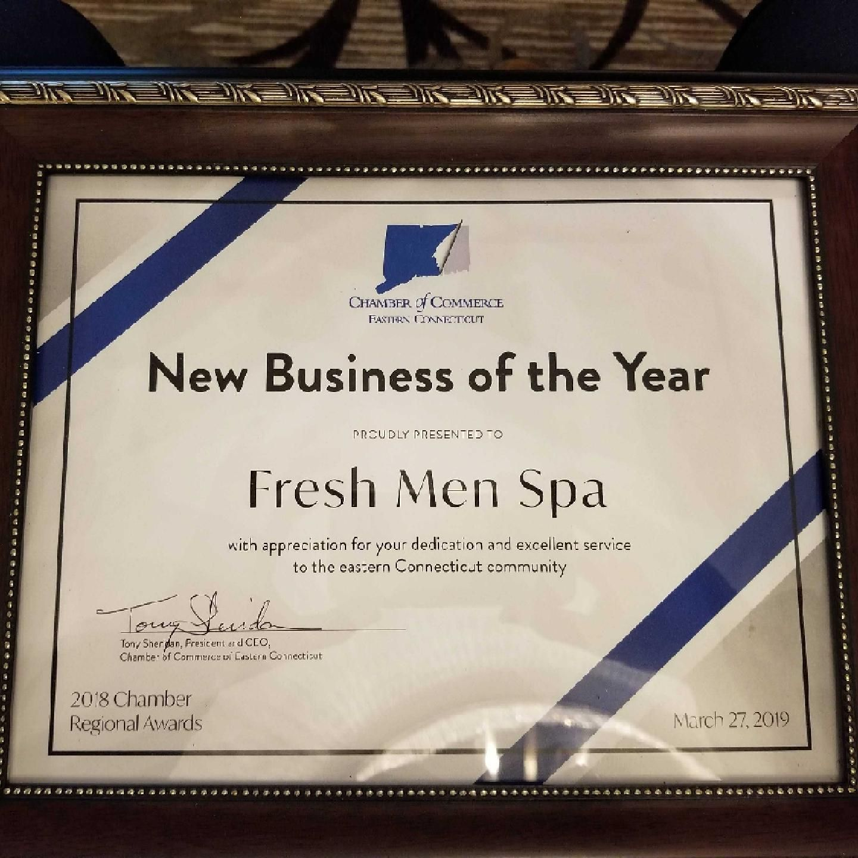 Massage, Day Spa, Hair Removal, Nail Salon - Fresh Men Spa Lounge